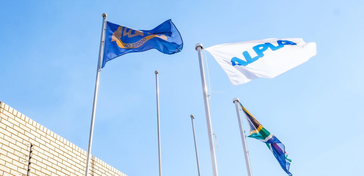 Sub-Saharan Africa | ALPLA Group